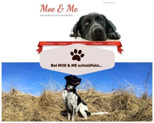 Moe+Me