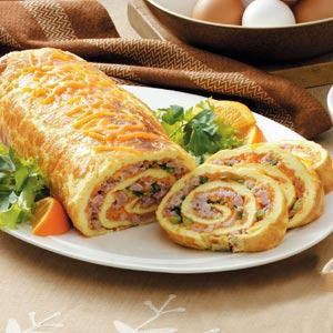 pain de viande menu de fête chien