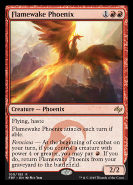 flamewakephoenix