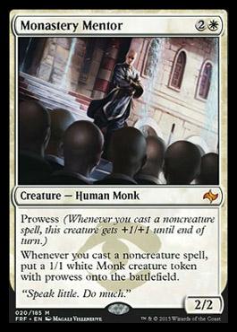 monasterymentor