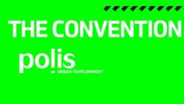Polis Convention – Connecting Urban Developers