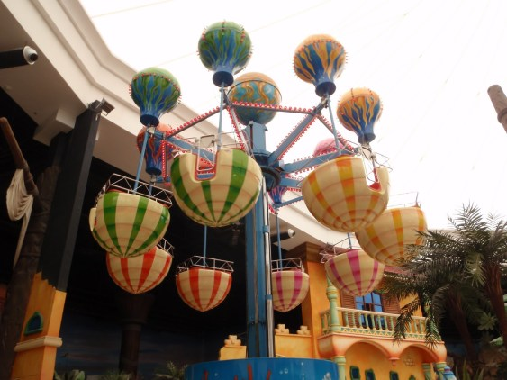 Amusement in Al Khober