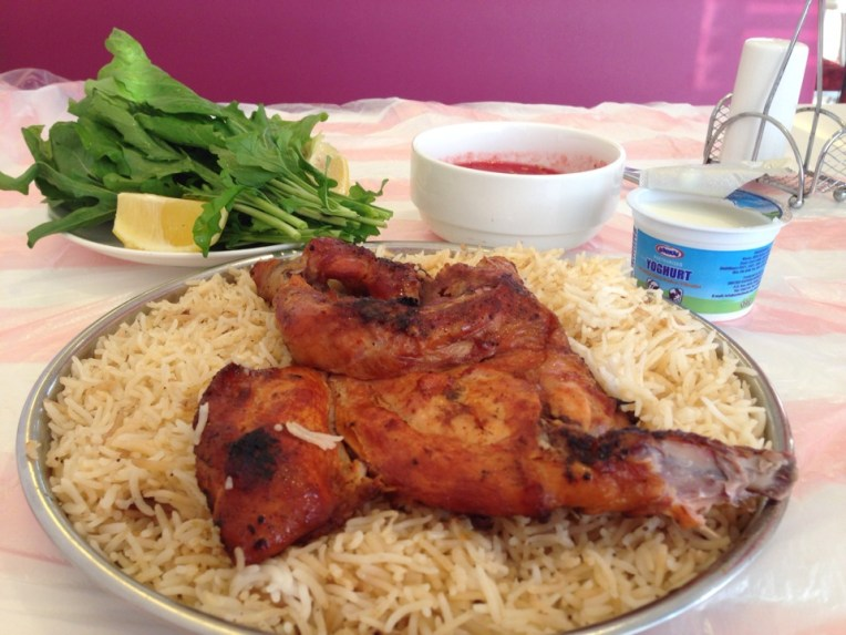 arabic dishes