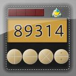 ■「調剤電卓」Ver 1.3.1 登場。