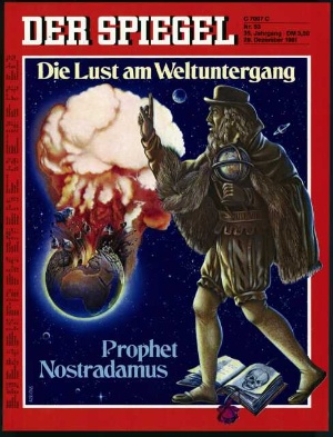 Vorhersage Nostradamus