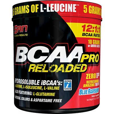 BCAA nedir ? Kullanımı ve Faydaları