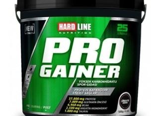 Hardline Progainer