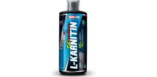 L Karnitin Thermo