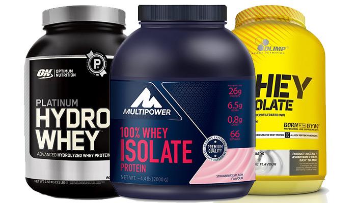 En İyi Protein Tozu Markası Hangisidir?