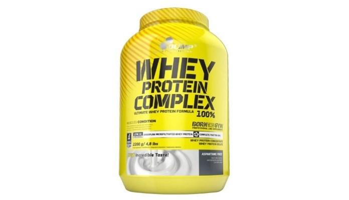 Whey Protein Faydaları