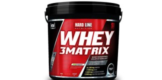 Whey Matrix Protein