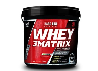 Whey Matrix Protein