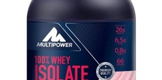 Multipower Whey Fiyat