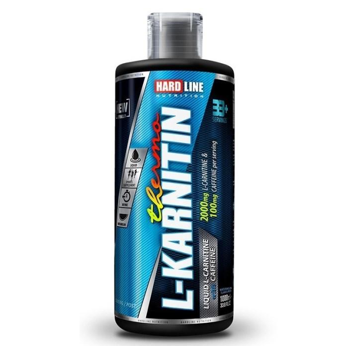 Hardline L Carnitine