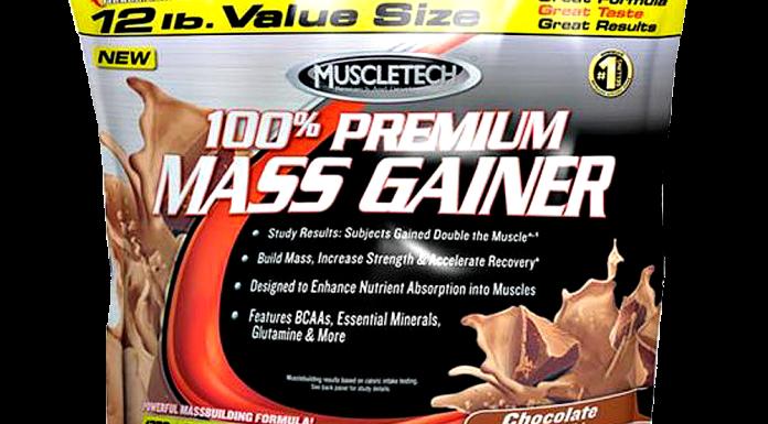 Muscletech Gainer Nedir