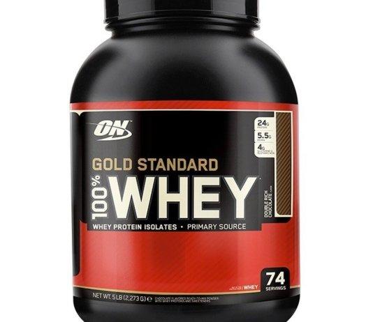 Whey Protein Satın Al