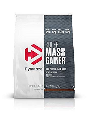 Dymatize Super Mass Gainer