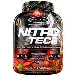 Muscletech Nitro Tech