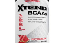Scivation Xtend 384 Gr