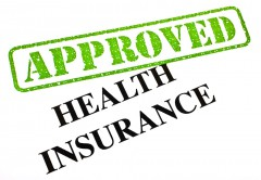Approved Health Insurance Stamp