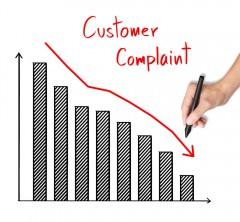 Customer Complaint Graph