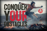 Conquer Your Obstacles