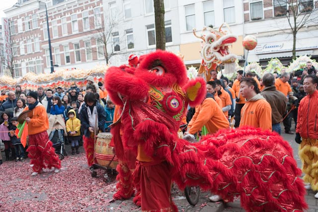 Chinese New Year in Amsterdam | Apartments in Barcelona, Madrid, Amsterdam, Rome, and Marbella