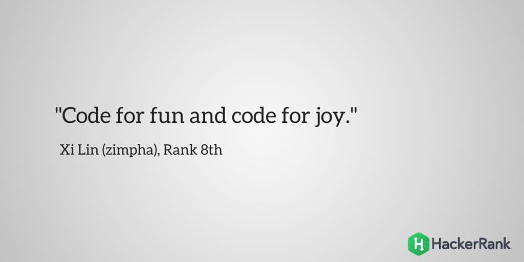 HackerRank Blog – Page 9