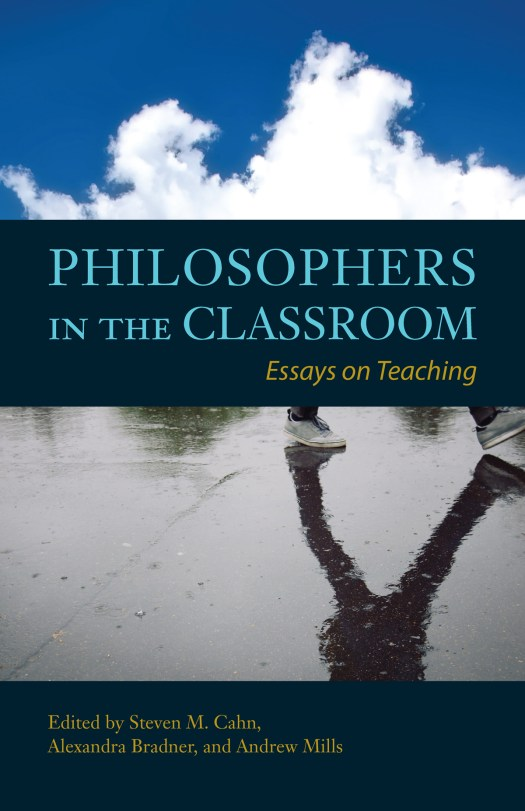 Philosophers in the Classroom book cover image