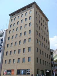 9月より新事務所へ移転☆