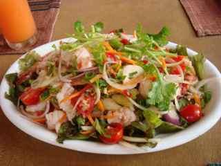 タイ料理を食べるオトナの会