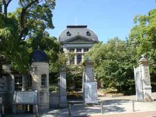 兵庫県公館 一般公開