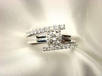 ダイヤと真珠のジュエリーリフォーム【神戸 元町】