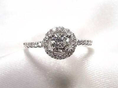 嫁がれたお嬢様へダイヤをリフォームしてプレゼント【神戸 元町】