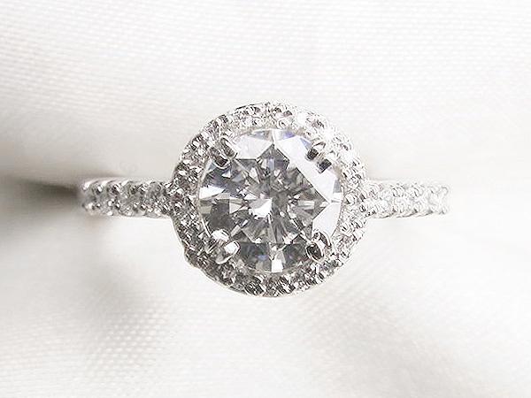 お客様のご紹介で2点のダイヤモンドリフォーム【神戸 元町】