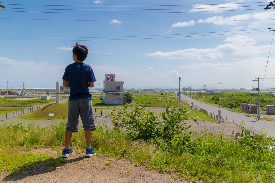 """久々の宮城県と """"Tokyo Boys & Girls"""" (2)"""