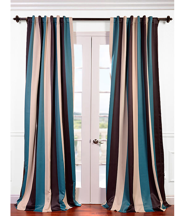 3 Reasons Blackout Curtains May Be a Good Choice for You