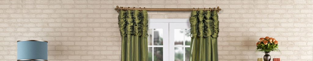 How to Choose the Right Curtain Header for your Style