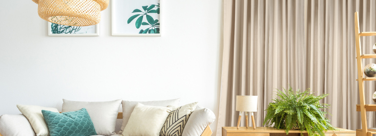 Top 15 Ways to Refresh Your Decor When You're Stuck at Home