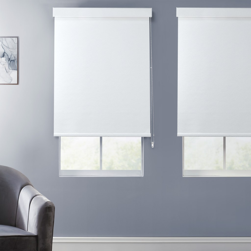 3 Types of Roller Shades to Dress Up Your Windows
