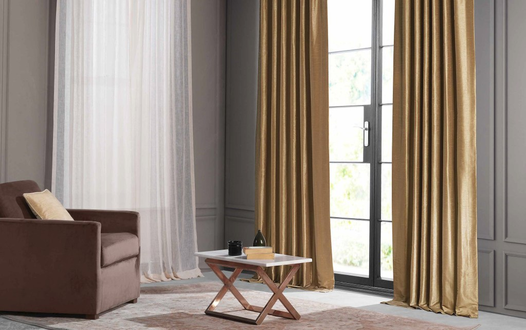 How to Choose Faux Silk Curtains for Your Home