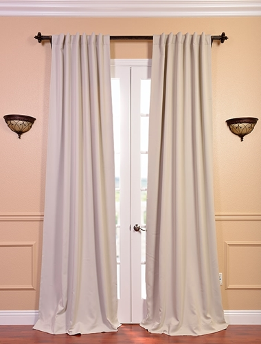 Let your curtains and drapes help you beat the heat this summer