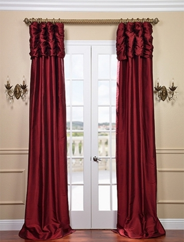 The Best Ways to Get Rid of Your Old Curtains