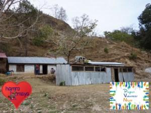 Die Schree Bhemswari Basic School.