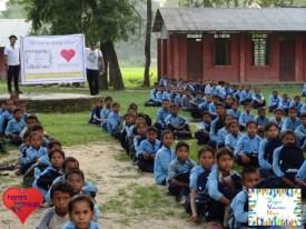 Shree Suryodaya Primary School