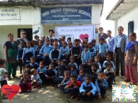 Shree Phrithivi Primary School