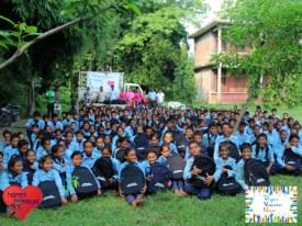 Shree Rastriya Lower Secondary School