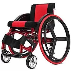 meilleur fauteuil roulant sport