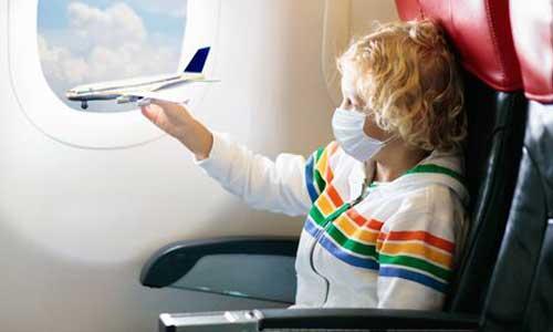 Read more about the article USA : un enfant autiste sans masque refoulé d'un avion