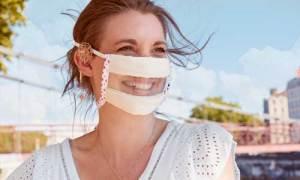 Read more about the article Emploi : les masques inclusifs transparents pris en charge